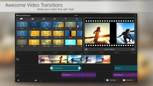 PowerDirector - Bundle Version 4.11.2 screenshots 14