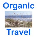Organic Travel Mobile logo