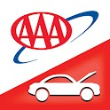 AAA Roadside logo