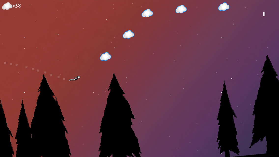 Dream Flight - screenshot