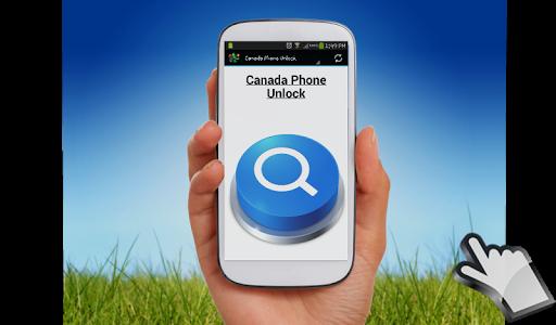 Canada Phone Unlock  screenshots 4