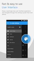 Screenshot of C Locker Free (Widget Locker)