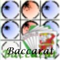 Baccarat Pad logo