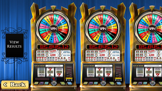 wheel of fortune slot machine online www sizling hot
