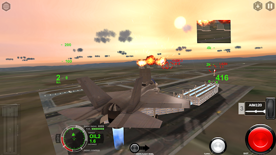 AirFighters Pro- screenshot thumbnail