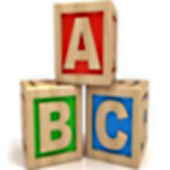 Kids Slate - Alphabets,Numbers