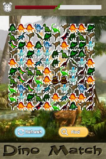 Dino Games