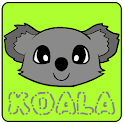 Baby Koala Apex / ADW Theme icon