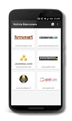 Notizie Bianconere - Unoff App