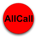 All Call Recorder logo