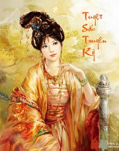 Tuyet Sac Truyen Ky -Ngon Tinh