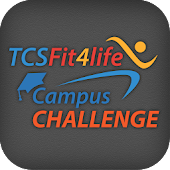 TCS Fit4Life Campus Challenge
