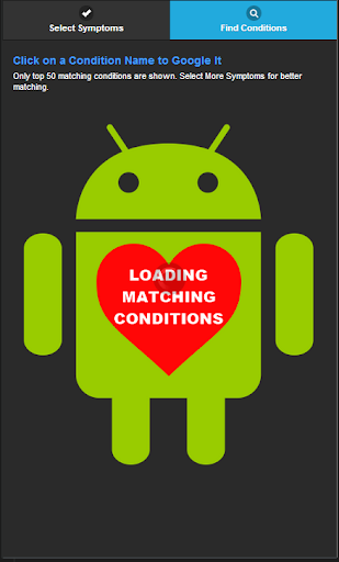 Doctor Android MD.Diagnosis
