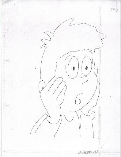 Dibujos Para Colorear De Animo Imagui