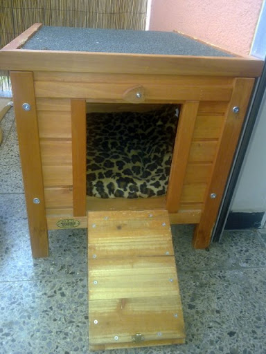 au enhaltung im winter kaninchenraum liebe kennt kein handicap handicapkaninchen. Black Bedroom Furniture Sets. Home Design Ideas