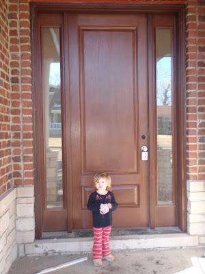 Exterior Doors Wood Vs Fiberglass