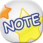 Notepad - Star Note Pro icon