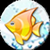 Aquário - Peixes e Plantas