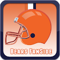 Chicago Football FanSide icon