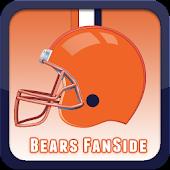 Chicago Football FanSide