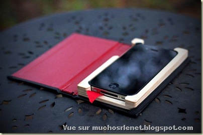 Etui original pour iPhone