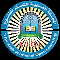 المجلة العربية للتعليم المفتوح icon