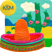 KM Mexico Live wallpaper HD