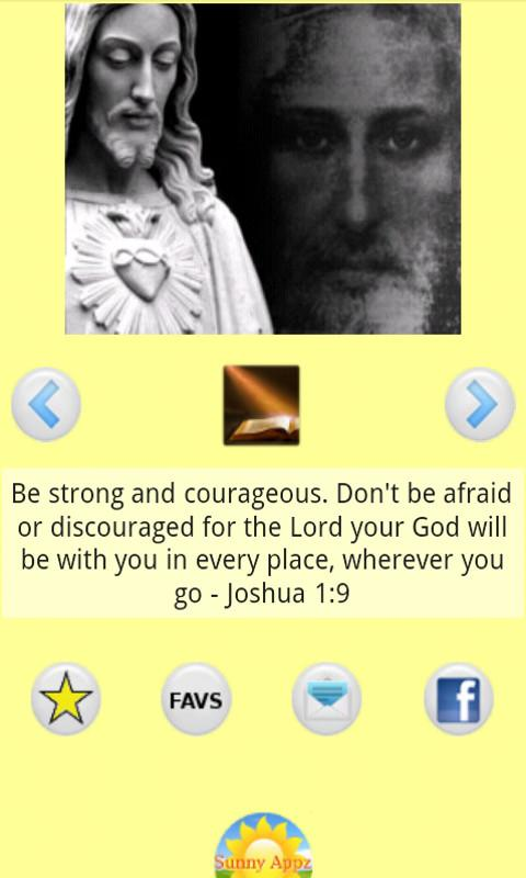 Bible Quotes & Pictures- screenshot