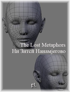 The Lost Metaphors_cover