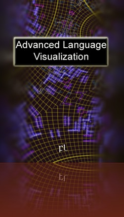 Advanced Language Visualization Cover