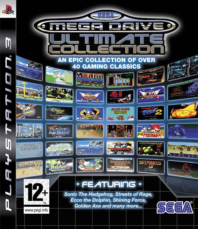 Feliz Cumpleanos Megadrive Sega Rcadia Sega Sonic Consolas