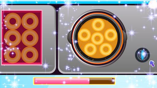 Cute Donuts Maker Apk Download 5