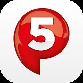 P5 Radio
