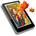 Digital Photo Frame Effects icon