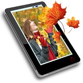 Digital Photo Frame Effects