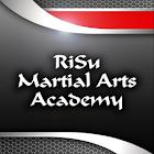 RiSu Martial Arts Academy icon