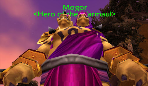 Master of World of Warcraft : World of Warcraft Exploit: Easier Ring