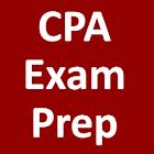 CPA Exam Prep and Quiz icon
