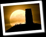 SUPER.MOON.ST.MICHAELS.TOWER.GLASTONBURY.TOR.SOMERSET