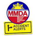 MMDA Accident Alerts icon