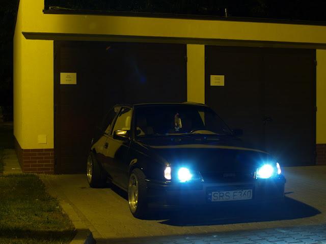 Lampy Soczewkowe Opel Vectra Karoseria Klimatyzacja