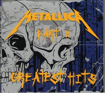 Metallica - Greatest Hits2