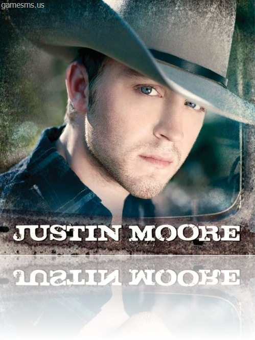 Justin Moore - Justin Moore 2009