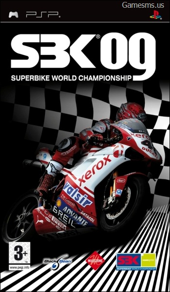 SBK 09: Superbike World Championship 09