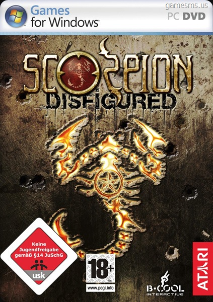 Scorpion Disfigured full and free download