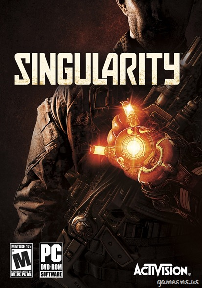 Singularity -RELOADED