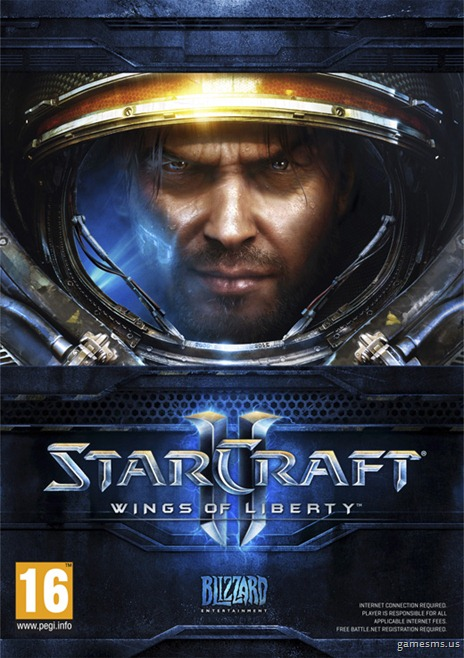 StarCraft II: Wings of Liberty PC boxshot_uk_large
