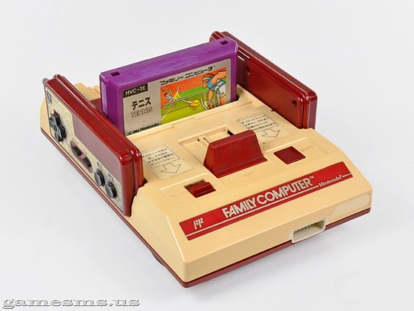 Nintendo first console