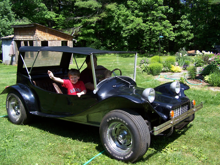 Dune Buggy Archives: Berry Registry