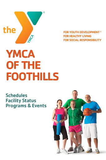 YMCA of the Foothills